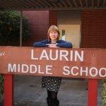 Assistant Principal Kara Kent