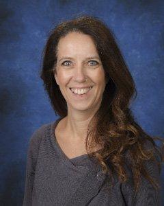 Amy Durr