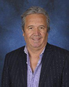 Principal Antonio Lopez