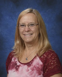 Cindy Boyle