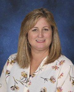 Irene Michaelson Assistant Secretary
