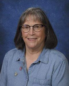Liz Brisbois