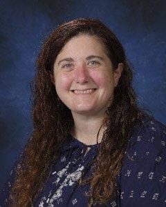 Angela Bevard