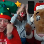 GHP Holiday video